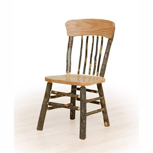 Panel Back Dining Chair DSC-8029