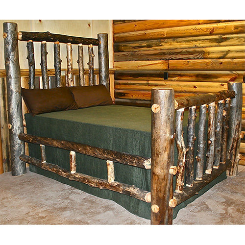 Corral Bed