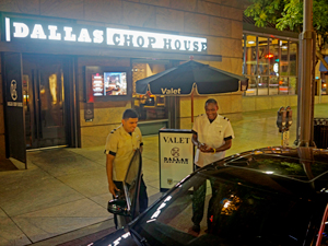Advantage Valet - Top Notch Service For Your Restaurant's Patrons