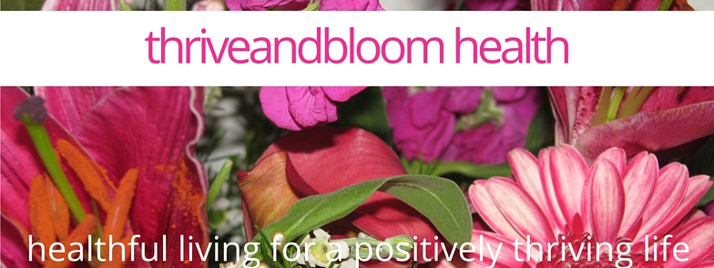 thriveandbloom health (cover pic) 04-03-2016