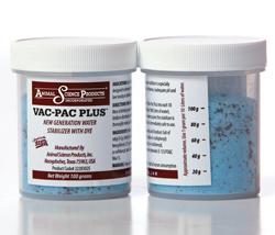 Vac-Pac-bottles