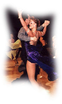 What is NC DanceSport?