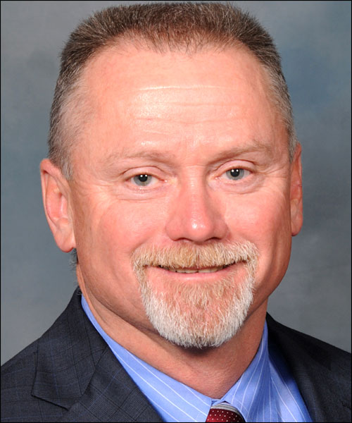 Joe Barrow