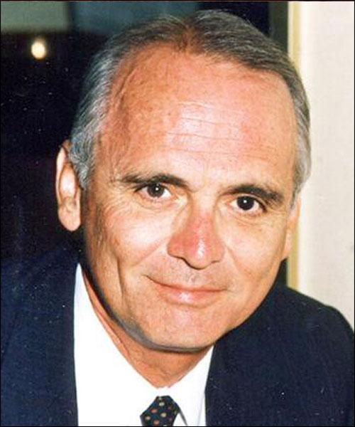 Philip Ridley Cecil