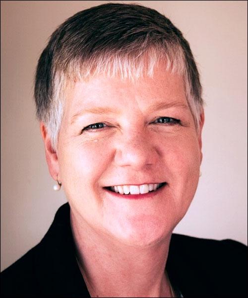 Theresa Sloan