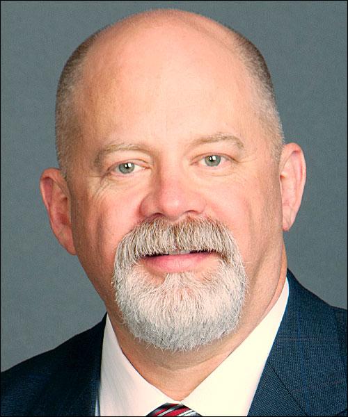 Todd Meadows