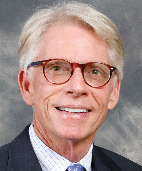 Lester Murray