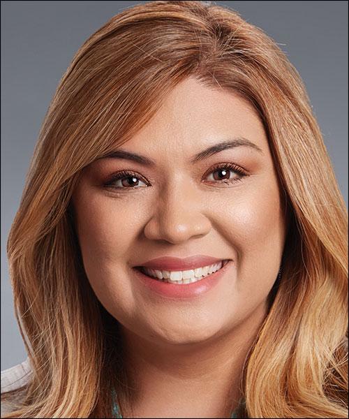 Shannon Molina