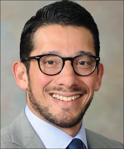 Sean Garcia