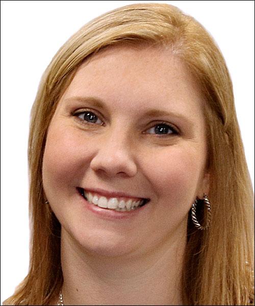 Megan Hodgkins