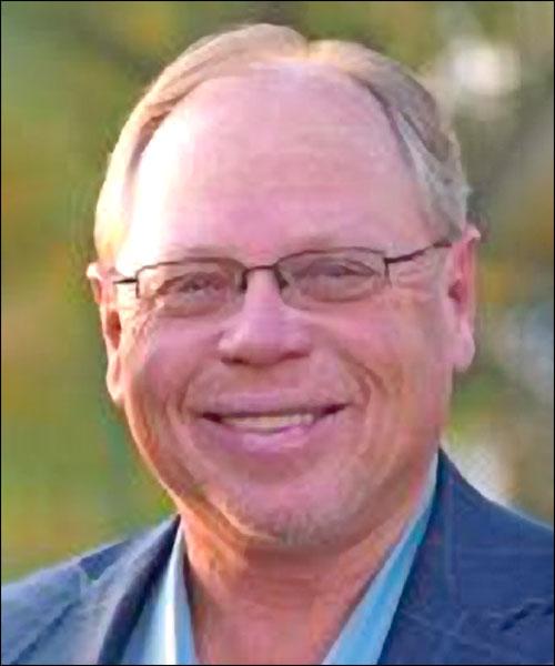 Lee Gaskamp