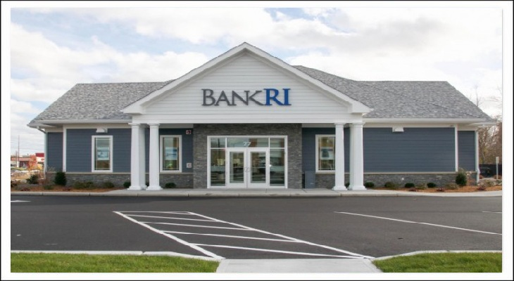 We Help Bank RI Keep Their Buildings Cooler in Hot Months - New England Sun Control - Window Film and Window Tinting Solutions for Rhode Island, Massachusetts, Connecticut, Greater Boston, South Eastern MA, South Eastern CT, North Shore, Cape Cod, and the Islands. - 17