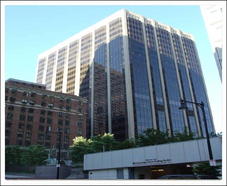 McCormack Building - Window Film Account of New England Sun Control - New England Sun Control - Window Film and Window Tinting Solutions for Rhode Island, Massachusetts, Connecticut, Greater Boston, South Eastern MA, South Eastern CT, North Shore, Cape Cod, and the Islands. - 20