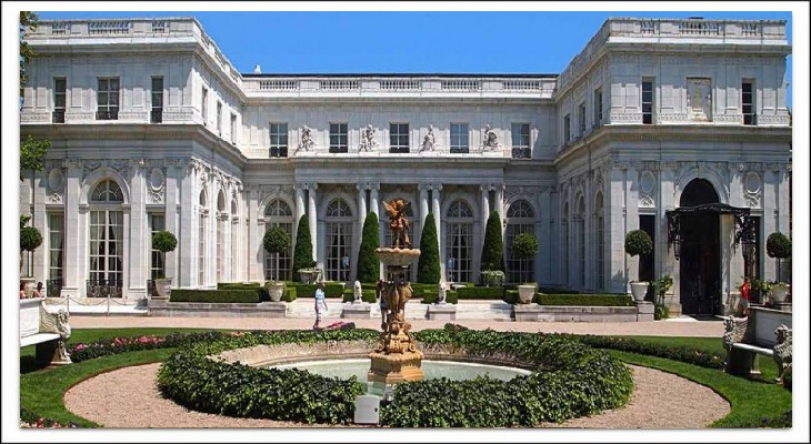 Newport Preservation Society - New England Sun Control - New England Sun Control - Window Film and Window Tinting Solutions for Rhode Island, Massachusetts, Connecticut, Greater Boston, South Eastern MA, South Eastern CT, North Shore, Cape Cod, and the Islands. - 19