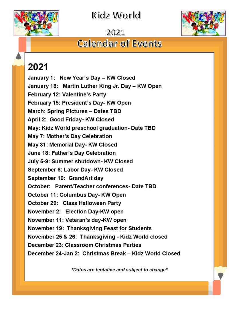 2021 Calendar of events-page-001