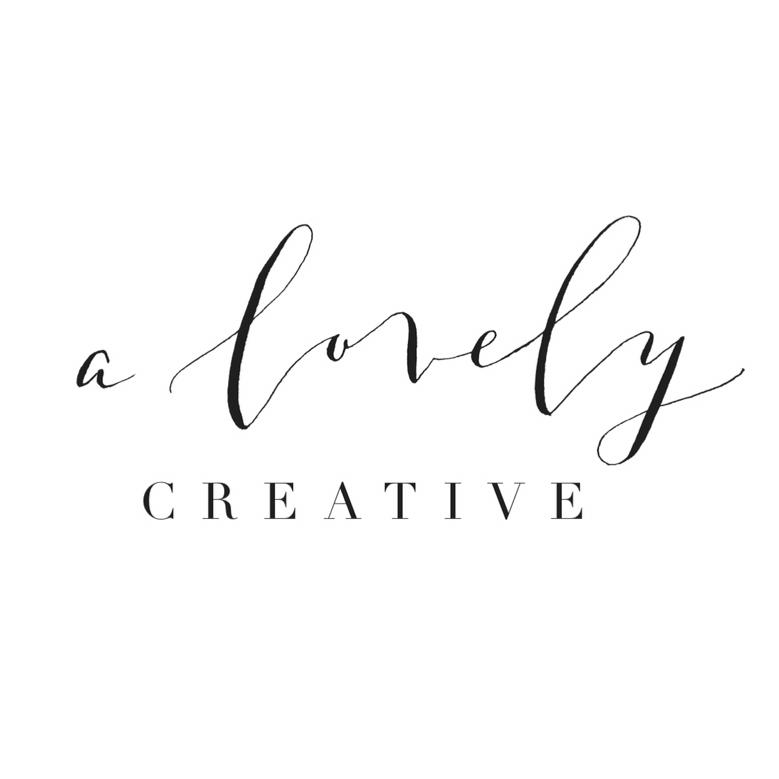 A Lovely Creative