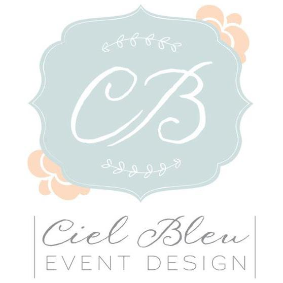 Ciel Bleu Event Design