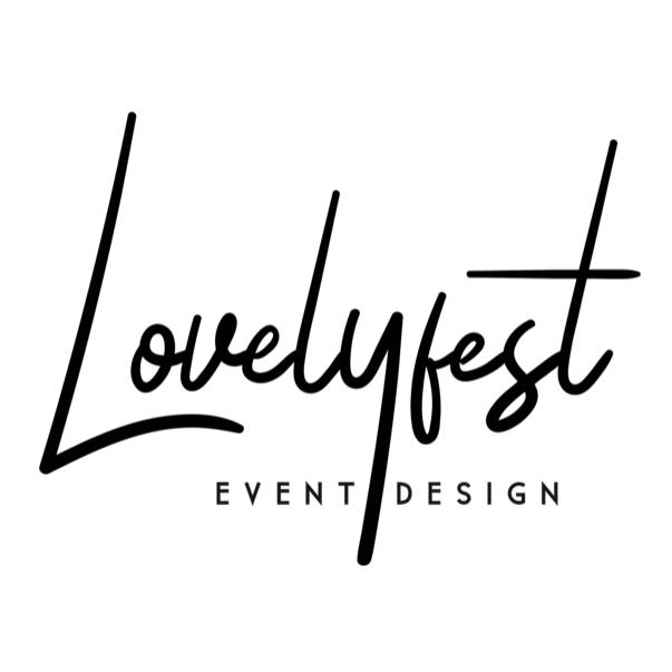 Lovelyfest Event Design