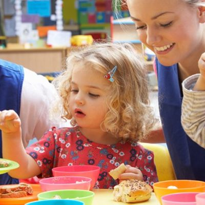 Daycare Catering