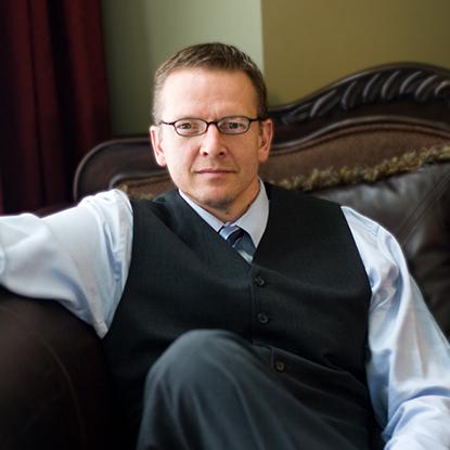 Episode 1 – Dr. Shann Ray Ferch   Servant Leadership Primer