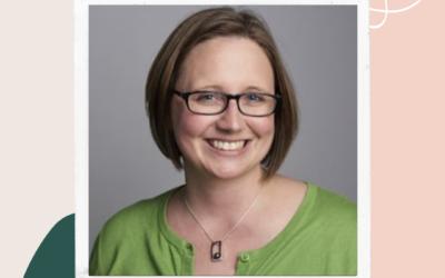 Episode 4 – Dr. Liz Gross   Listen to Serve