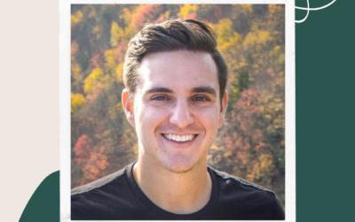 Episode 5 – Tony Dobies   Social Media Manager Mental Health