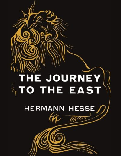 Journey to the East by Herman Hesse