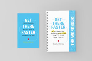 Get There Faster book cover