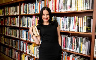Episode 7 – Dr. Josie Ahlquist   Digital Leadership and Community Building