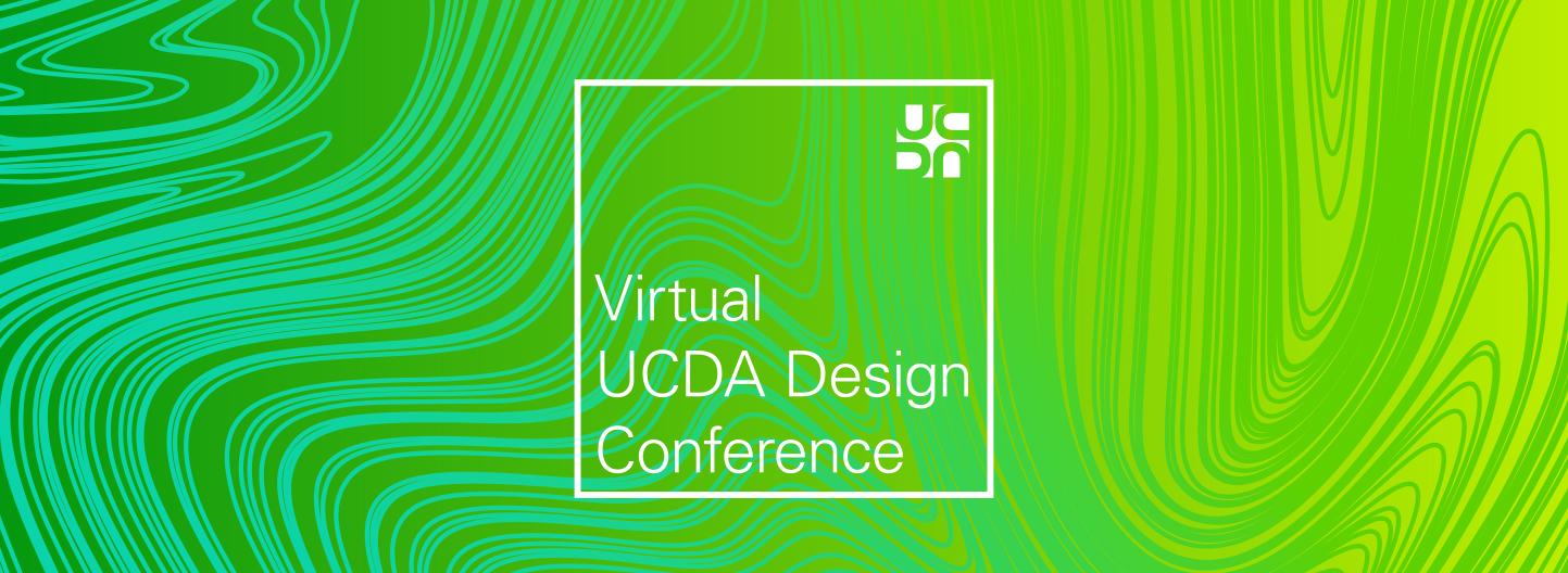UCDA Virtual Conference