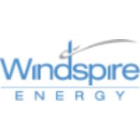 Windspire Energy Logo