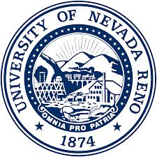 University of Nevada Seal