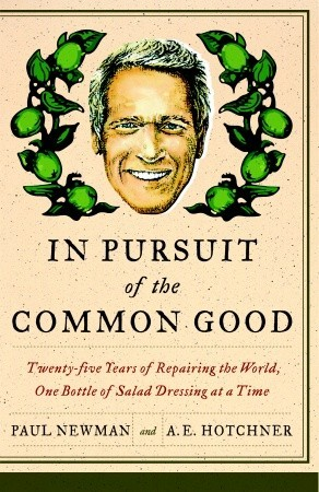 The Pursuit of the Common Good book cover