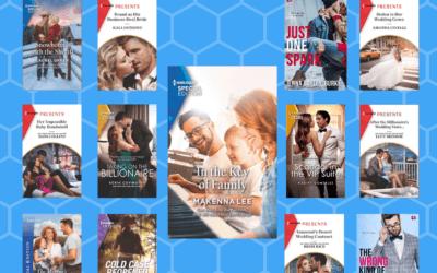 Mega Category Romance Author #GiveawayAlert! 😍