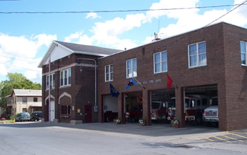 Canastota Fire Department
