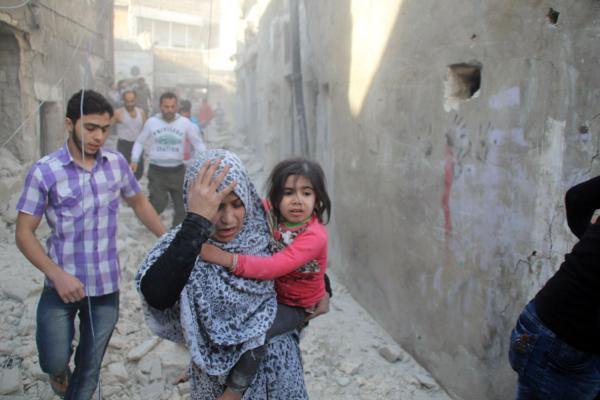 Number-of-Syrian-refugees-fleeing-Aleppo-doubles