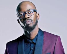 Award-winning house DJ Black Coffee was arrested for speeding