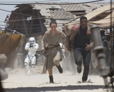 Box Office: 'Star Wars: The Force Awakens A Hit!
