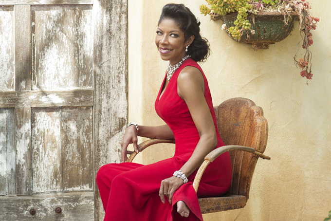 10 Things You Don't Know About Natalie Cole