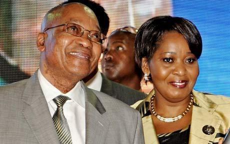 Gloria Bongekile Ngema