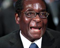 10 Funniest Mugabe Quotes