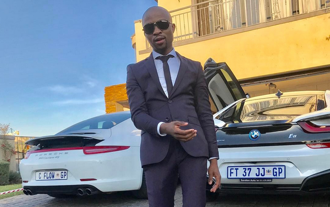 Top 3 Richest Forex Traders In South Africa