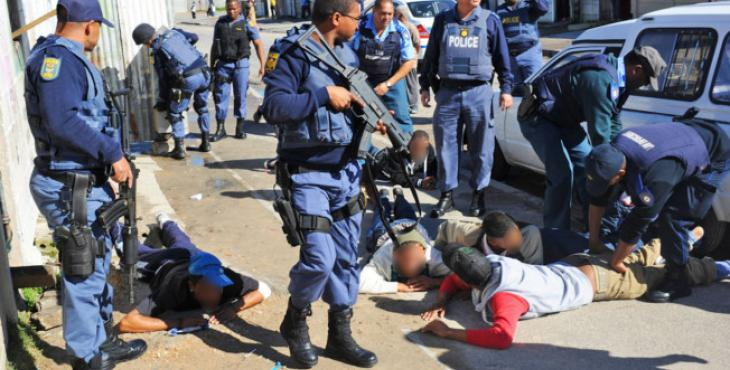 South Africa Top 10 Most Dangerous Cities To Live In