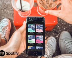 Spotify Comes to South Africa