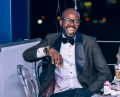 "How Black Twitter Reacted To Black Coffee's Alleged New ""Bae"""
