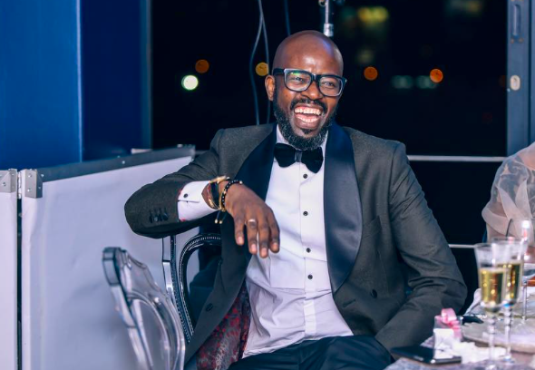 """How Black Twitter Reacted To Black Coffee's Alleged New """"Bae"""""""