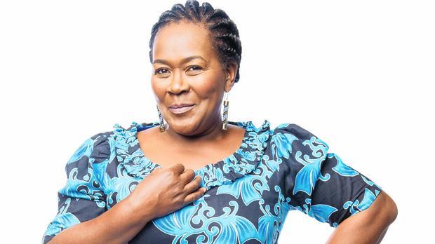 Connie Chiume Net Worth