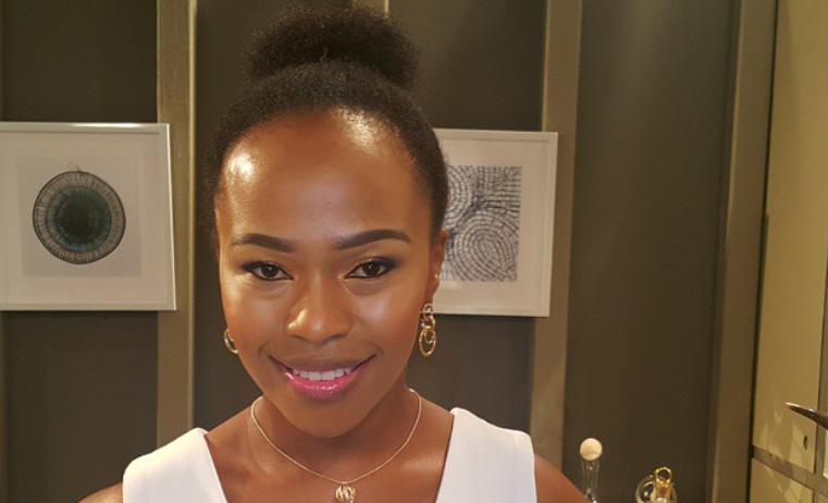 Sindi Dlathu Net Worth
