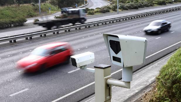 List Of Speed Cameras In And Around Pretoria