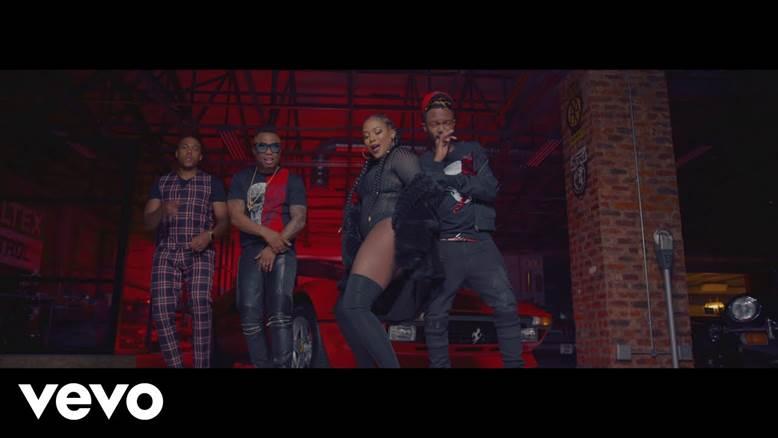 Mobi Dixon Premiers Visa Music Video Featuring Nichume, DJ Tira & Kwesta